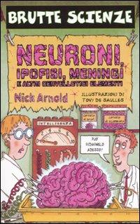 Neuroni, ipofisi, meningi e altri cervellotici elementi