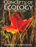 Concepts of ecology
