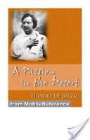 A Passion in the Desert (Mobi Classics)