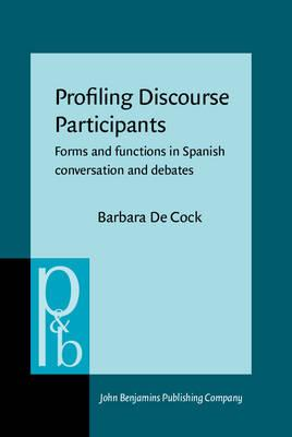 Profiling Discourse Participants