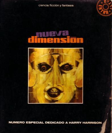 Nueva dimensión extra Vol. 4