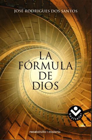 LA FORMULA DE DIOS