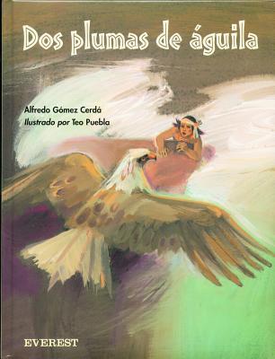 DOS Plumas De Aguila