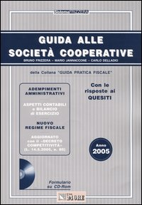 Guida alle società cooperative