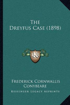 The Dreyfus Case (1898)