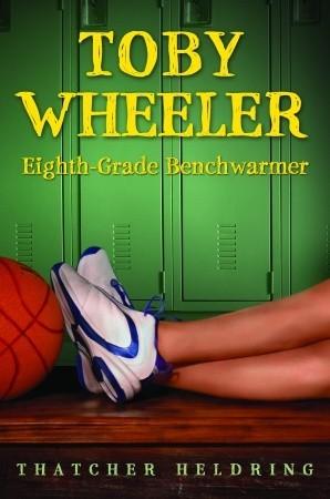 Toby Wheeler, eighth-grade benchwarmer