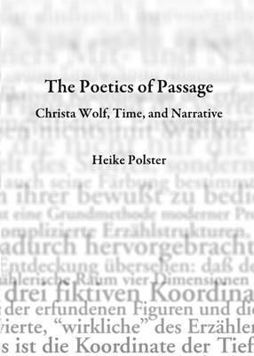 The Poetics of Passage