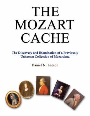 The Mozart Cache