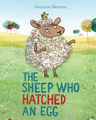 The sheep who hatche...