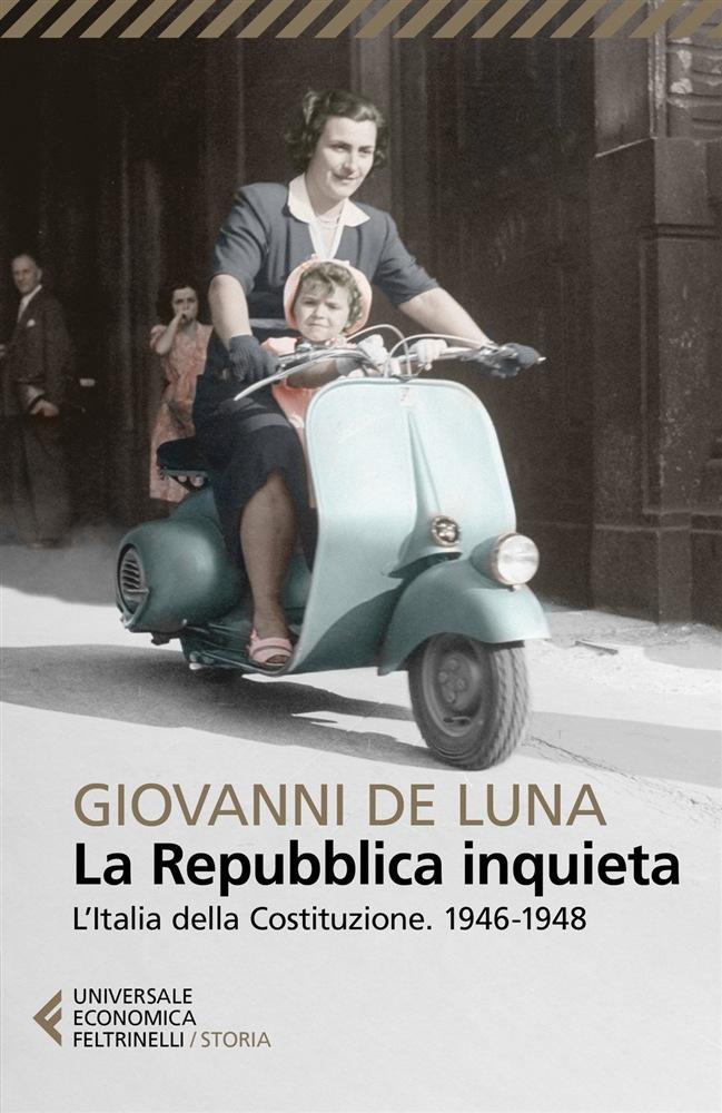 La Repubblica inquieta