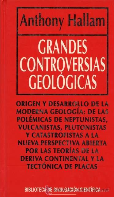 Grandes controversias geológicas