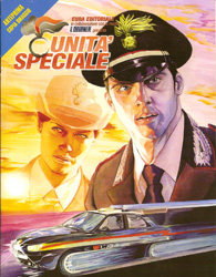 Unità Speciale Ante...