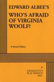 Who's Afraid of Virgina Woolf?.