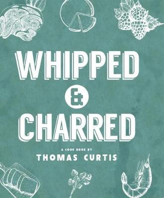 Whipped & Charred