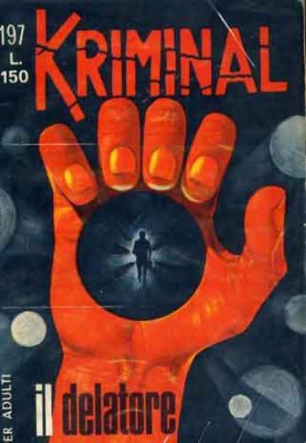 Kriminal n. 197