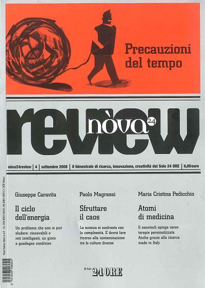 Nòva24Review #4
