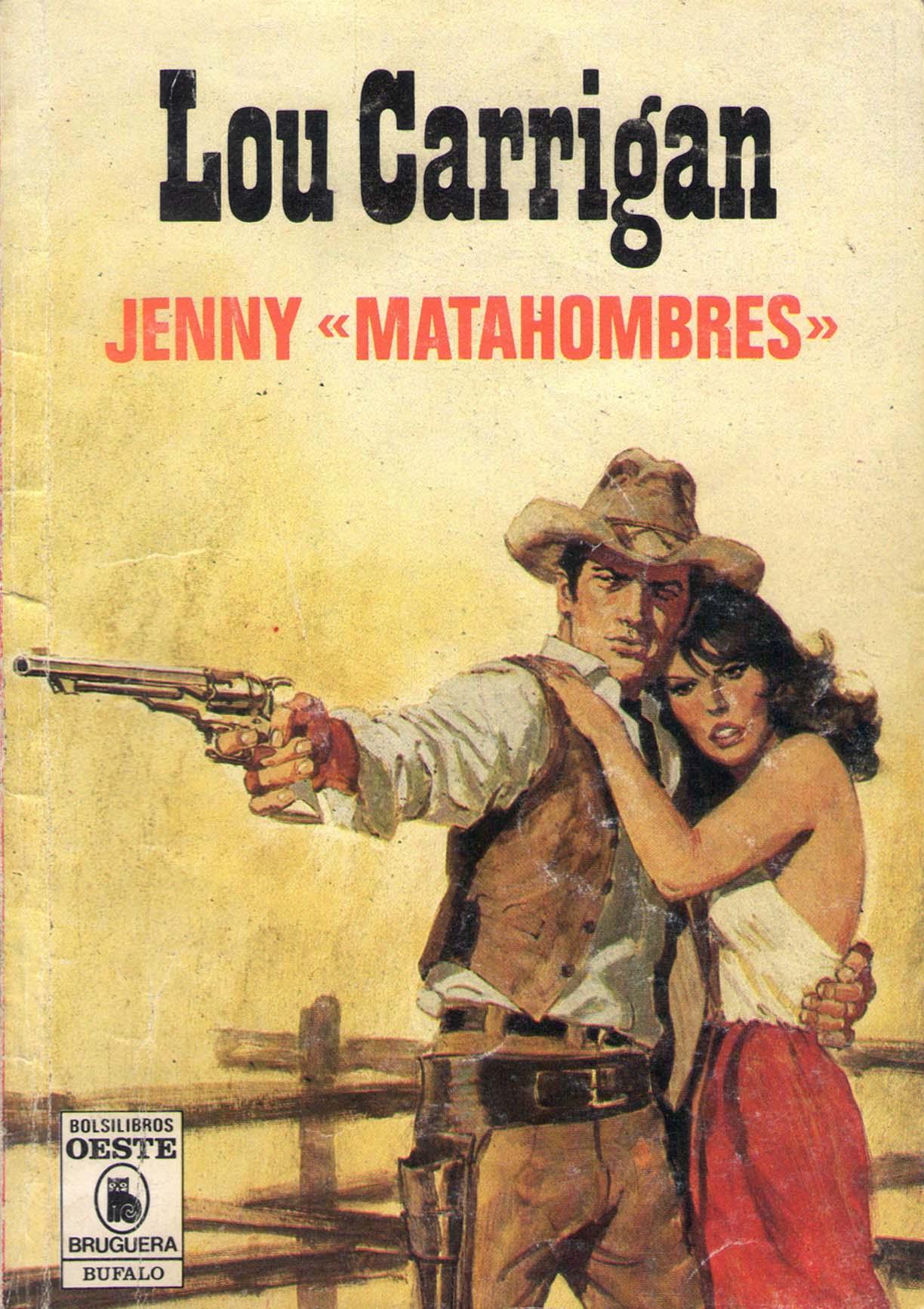 Jenny Matahombres