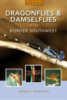 Dragonflies & Damselflies of the Southwest