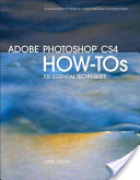 Adobe Photoshop CS4 How-Tos