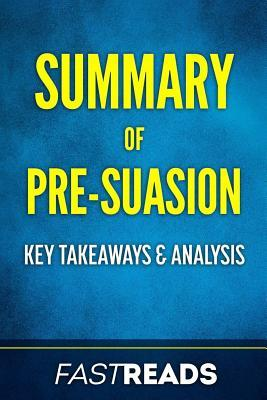 Summary of Pre-suasion