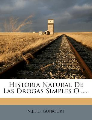 Historia Natural de Las Drogas Simples O......
