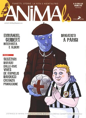 Animals n. 13