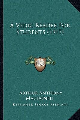 A Vedic Reader for Students (1917)