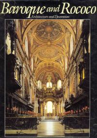 Baroque And Rococo Architecture
