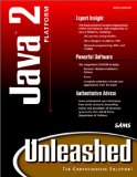 Java 2 Platform Unleashed with CDROM