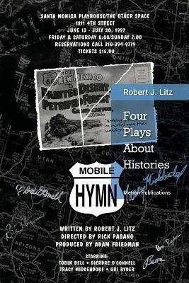 Four Plays about Histories