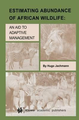 Estimating Abundance of African Wildlife