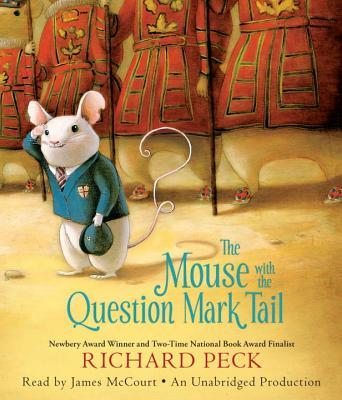 The Mouse With the Q...