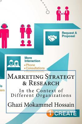 Marketing Strategy & Research