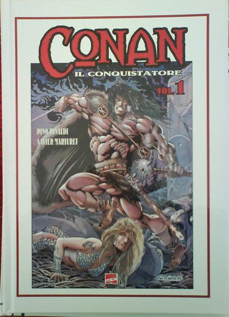 Conan il conquistatore vol. 1