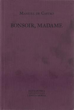 Bonsoir, Madame