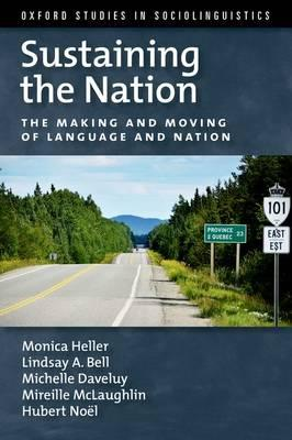 Sustaining the Nation