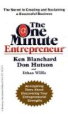 The One Minute Entre...
