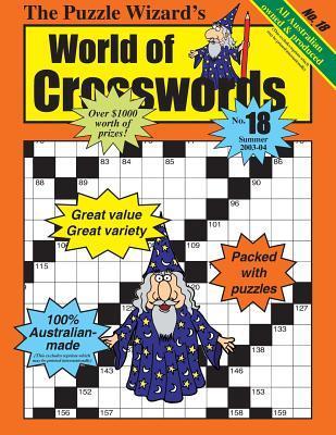 World of Crosswords