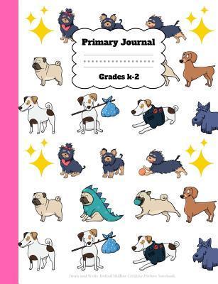Primary Journal Grades k-2