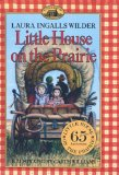 Little House on the Prairie Book and Charm with Other