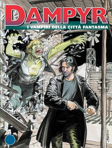 Dampyr vol. 56