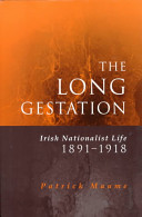 The Long Gestation