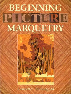 Beginning Picture Marquetry