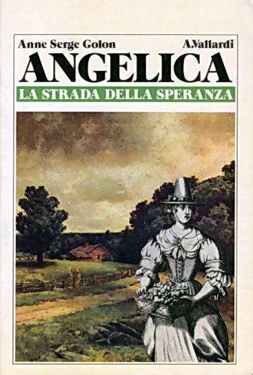 Angelica, la strada ...