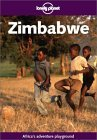 Lonely Planet Zimbabwe