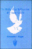 Bible Way to Receive Holy Sp
