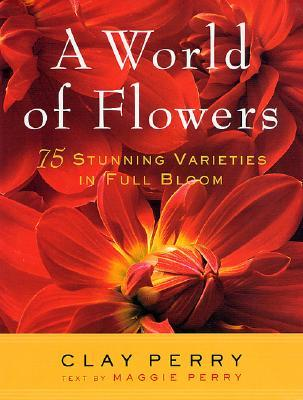 A World of Flowers