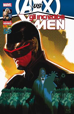Gli Incredibili X-Men n. 272