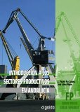 Introducción a los sectores productivos en Andalucía