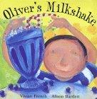Oliver's Milkshake